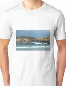 A Lonely Paddle Unisex T-Shirt