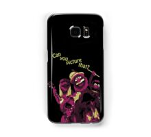 Can You Picture That?  Samsung Galaxy Case/Skin