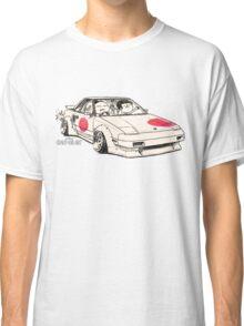 Crazy Car Art 0161 Classic T-Shirt