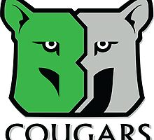 Bryan Adams Cougars by Justin Butler