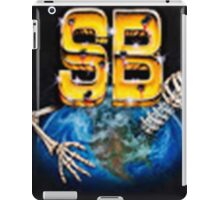 Spaggheti Boys iPad Case/Skin
