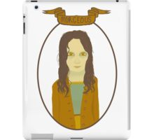 Morgeous Amy iPad Case/Skin
