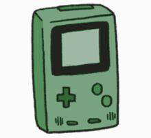 Gameboy Baby Tee