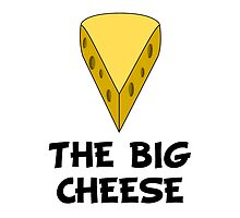 Big Cheese by TheBestStore
