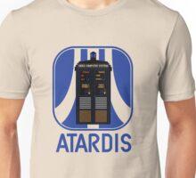ATARDIS Unisex T-Shirt