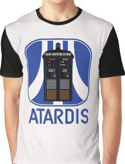 ATARDIS Graphic T-Shirt