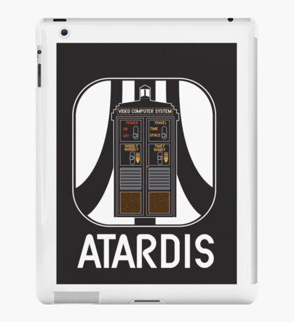 ATARDIS iPad Case/Skin