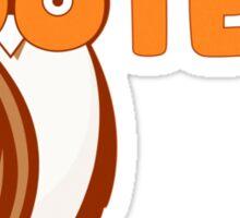 Hooters  Sticker