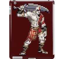 Kratos  iPad Case/Skin