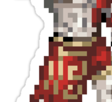 Kratos  Sticker