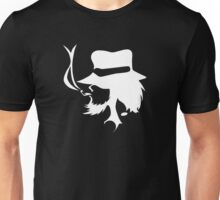 Jigen Lupin Fujiko Goemon Unisex T-Shirt
