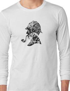 Mr. Holmes Long Sleeve T-Shirt