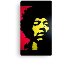 """Ole Jimmy"" Canvas Print"
