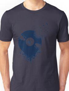 vinyl record Unisex T-Shirt