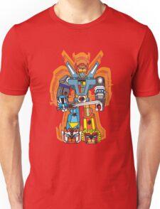 VolCats  Unisex T-Shirt