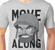 Move Along Unisex T-Shirt