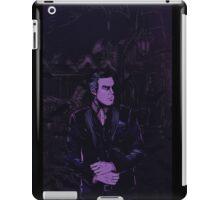 Bruce Wayne iPad Case/Skin
