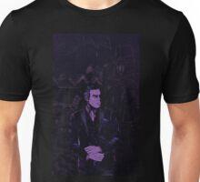 Bruce Wayne Unisex T-Shirt