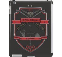 Potter Crest iPad Case/Skin