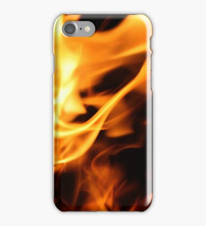 Warmth and light iPhone Case/Skin