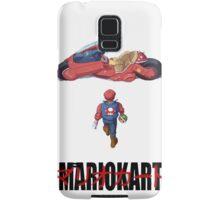 Mario Kart Akira Samsung Galaxy Case/Skin