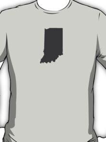 Indiana Plain T-Shirt