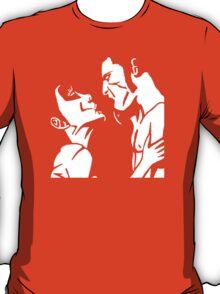 Mad Season 36 Eddie Vedder Layne Staley T-Shirt