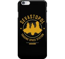 Sevastopol Station iPhone Case/Skin