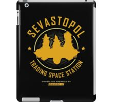 Sevastopol Station iPad Case/Skin