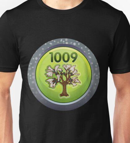 Glitch Achievement parchment purloiner Unisex T-Shirt