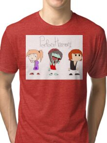 Perfect Harmony Tri-blend T-Shirt