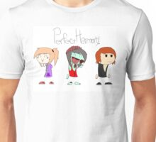 Perfect Harmony Unisex T-Shirt