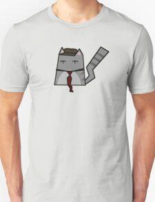 The Nostalgia Cat T-Shirt