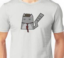 The Nostalgia Cat Unisex T-Shirt