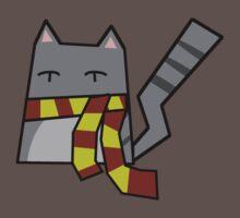 Gryffindor Kitty Kids Clothes