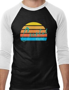 Coastal Elite Men's Baseball ¾ T-Shirt