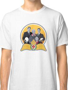 MJN crew Classic T-Shirt