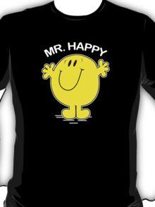 Mr Happy T-Shirt