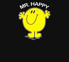Mr Happy Unisex T-Shirt