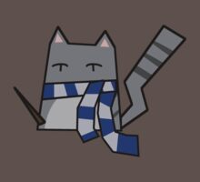 Ravenclaw Kitty Kids Clothes