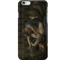 submissive iPhone Case/Skin
