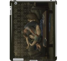 submissive iPad Case/Skin