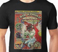 Kid Kthulu Quarterly No. 55  Unisex T-Shirt