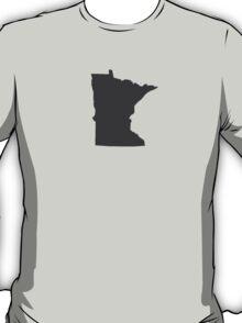 Minnesota Plain T-Shirt