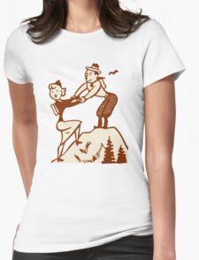Hike Hiking Vintage T-Shirt