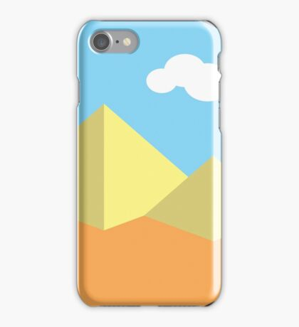 Egypt iPhone Case/Skin