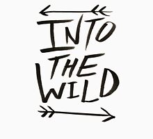 Into the Wild Unisex T-Shirt