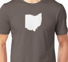 Ohio Plain Unisex T-Shirt