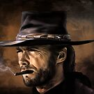 Cowboy by andy551