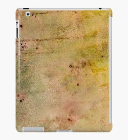 Abstract background.  iPad Case/Skin